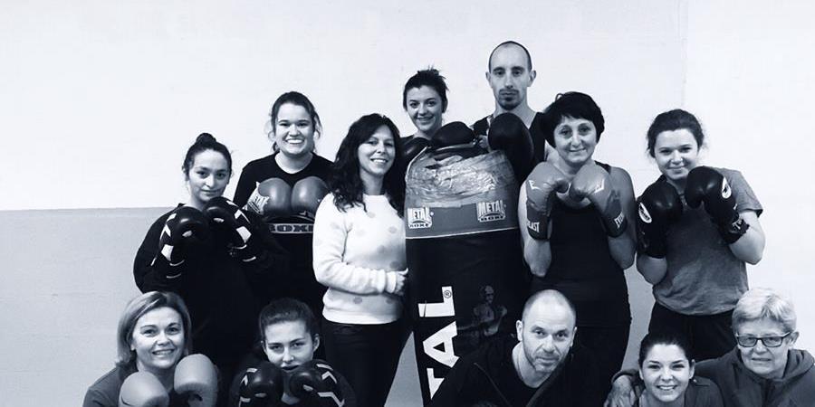 le Cercle sbf Eysines pour financer la location de salle pour assurer nos  cours - Le cercle savate boxe française 33 EYSINES