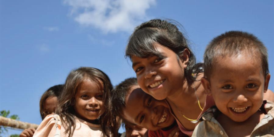 De l'eau pour Sumba 2018 - Solidari'terre