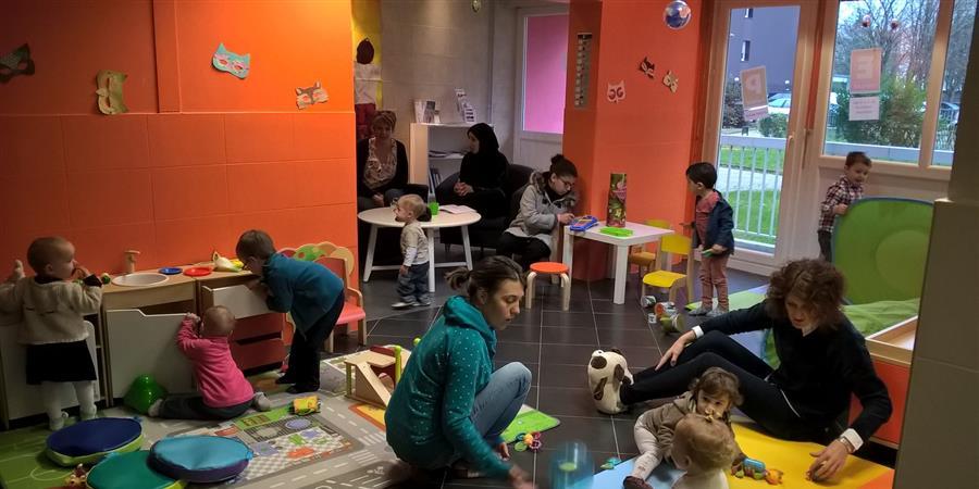 Dispositif d'Appui et d'Accompagnement à l'Inclusion de la Petite Enfance - Association Merlinpinpin