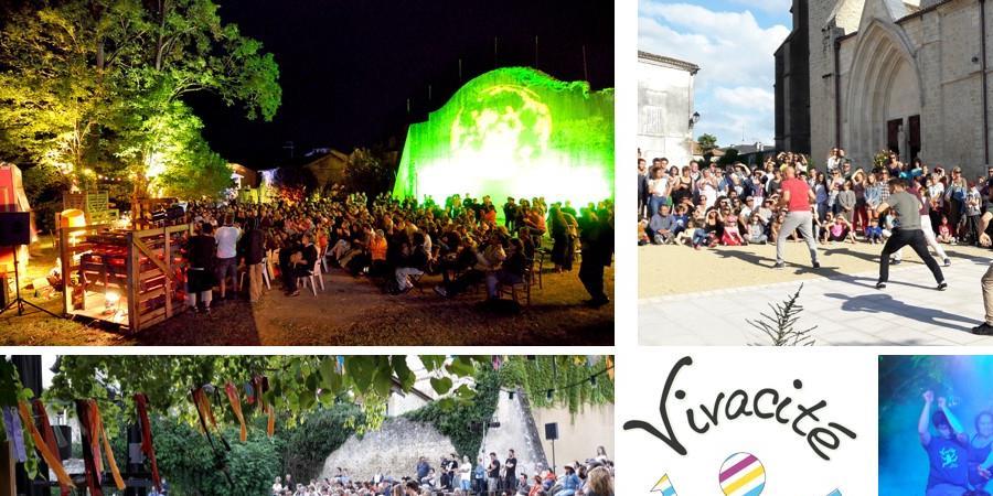 Festival VivaCité 2018, un cru exceptionnel! - VivaCité
