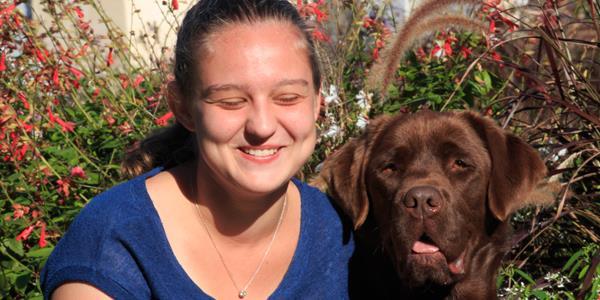 Soutenir le Centre Aliénor - Ecole de chiens guides Centre Aliénor