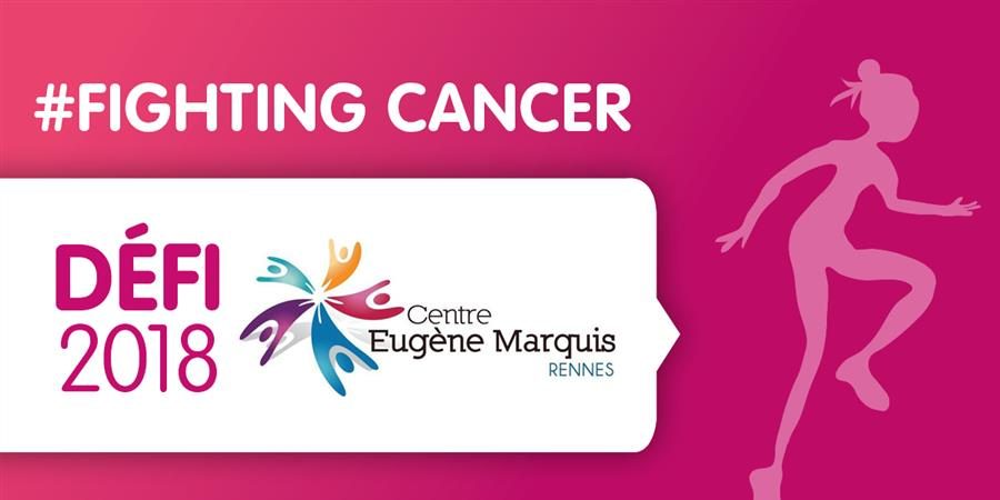 #FIGHTING CANCER - La Vannetaise