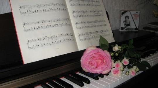 POUR LA RECHERCHE CONTRE LE CANCER - ASSOCIATION HOMMAGE PIANO