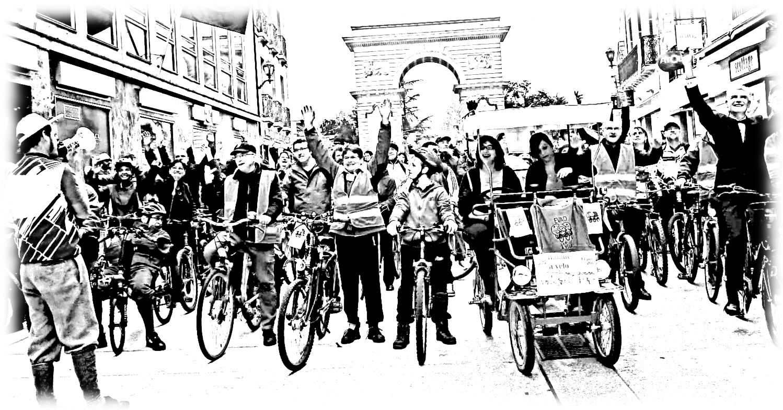 Adhérer à EVAD, c'est peser sur les politiques cyclables dans le Grand Dijon - EVAD