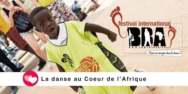 Cultures et danses urbaines à Ouagadougou (Burkina Faso) - BBOY BGIRL AFRICA