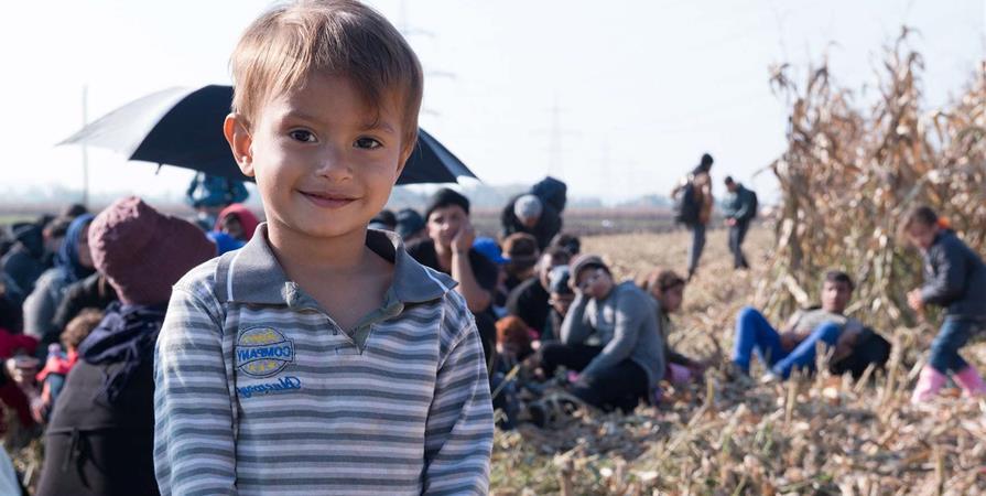 Réfugiés Syriens Irakiens vulnérables : aidez-nous !  - Diaconat de Bordeaux