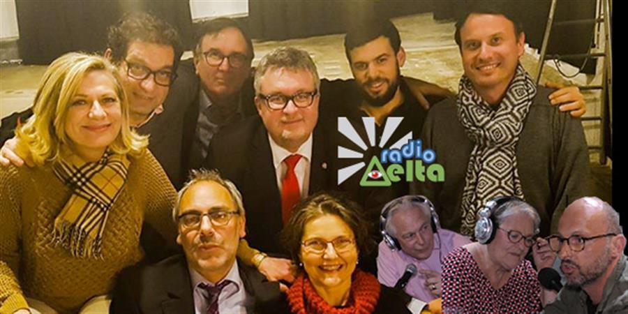 RadioDelta a besoin de vous ! - RadioDelta