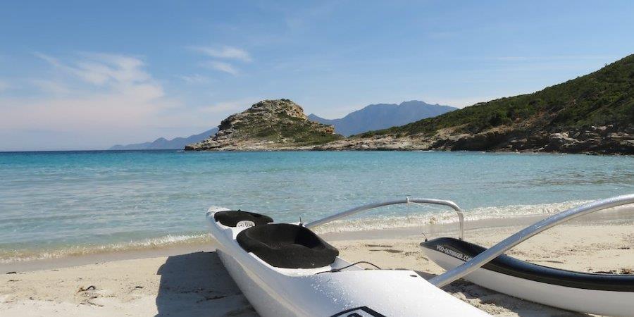 Une pirogue pour les Championnats de France d'Ocean Racing - S.V. Vaulx en Velin Canoë-kayak Pirogue