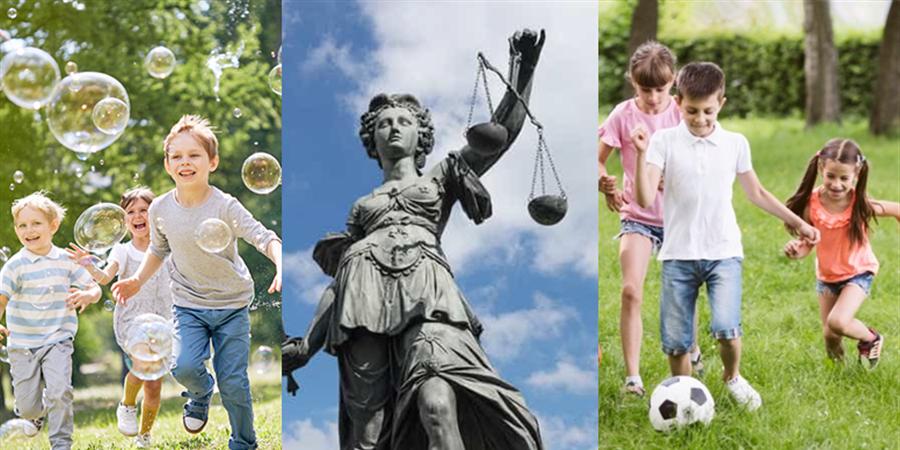 Recours E&L: protection des droits et santé des enfants devant le Conseil d'Etat - Enfance et Libertés