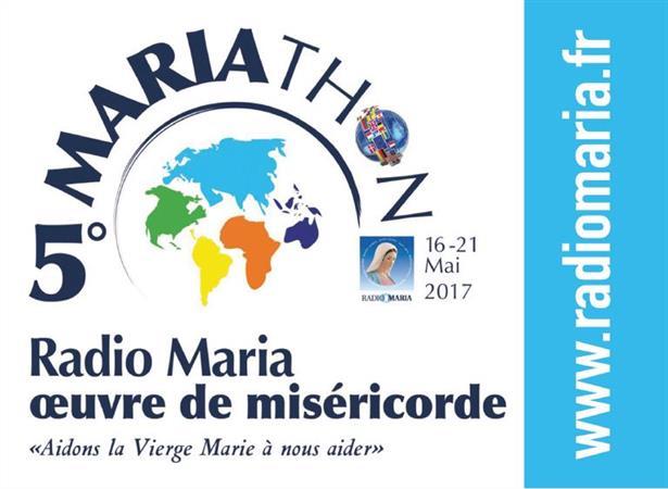 Mariathon 2017 - Radio Maria France