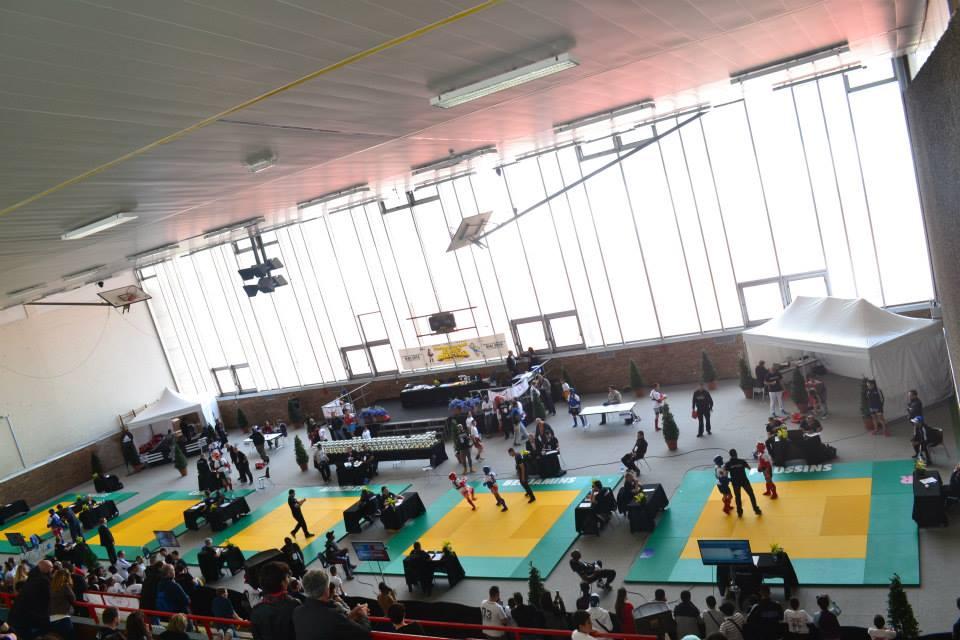 RED'S Kids Tournament - Un Grand Tournoi de Boxe Pieds-Poings pour les Petits - RED'S TEAM