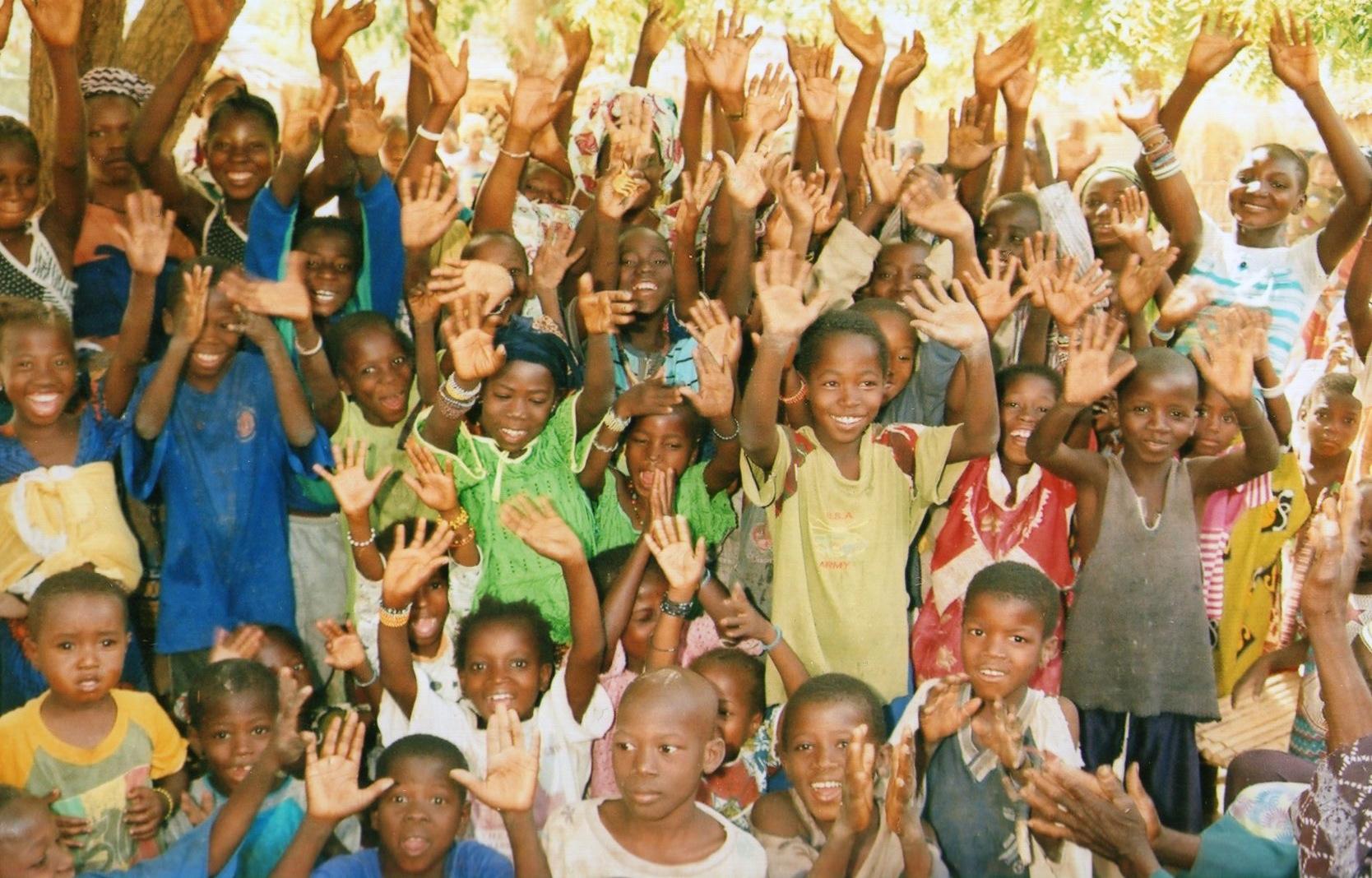 Rejoignez l'Association A.A.D.E.F.A pour aider les enfants de Faradala au MALI - AADEFA