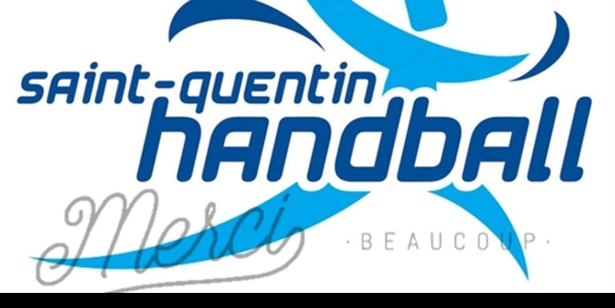Développement du club - ass saint quentin handball