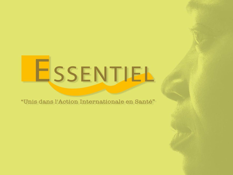 Campagne d'adhésion à ESSENTIEL - Essentiel