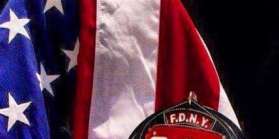 Remember Fallen Brothers FireFighters Day - Association Vulcain