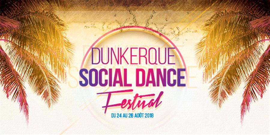 CAMPAGNE DE DONS DUNKERQUE SOCIAL DANCE FESTIVAL 2018 - Rythm'n Style