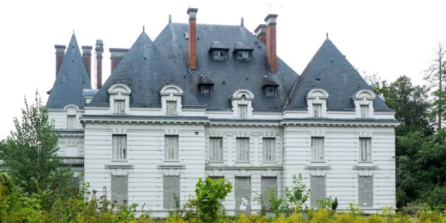 Pour l'avenir du Château et du Parc de Bellefontaine - Fédération des Associations de Protection de   la Vallée de la Seine du Sud Seine et Marnais