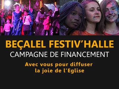 Festival Beçalel - Hosanna