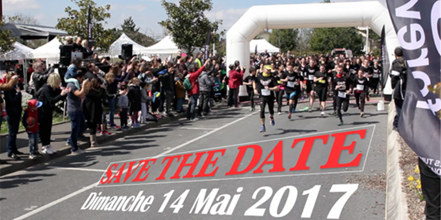 Marche 5Km Solidaire LISA FOREVER du 14 Mai 2017 - LISA FOREVER