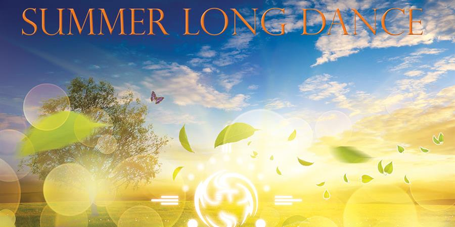 Changer le rêve de l'humanité avec la Summer Long Dance. - Les Neuf Souffles