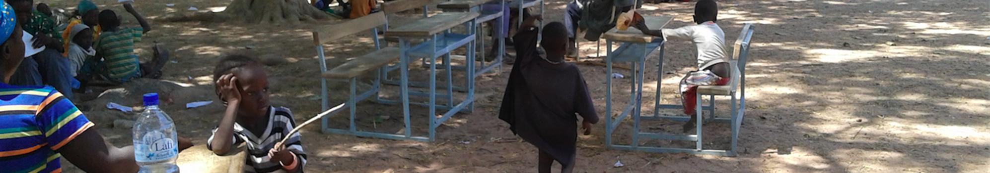 Un Toit pour chacun de nos Trois  Instits - PANAM ASSO EDUCATION SANTE ET CULTURE