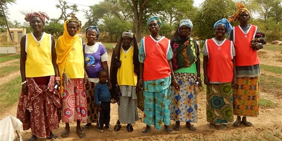 Soutenons Ngogom (Sénégal ) face à la pandémie du coranavirus - ASIAM - Agir pour la Solidarité Internationale à Malakoff