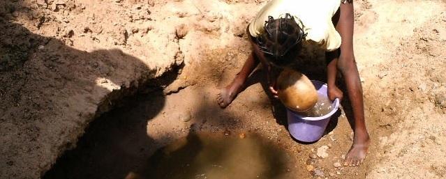 Soutenez le projet d'accès à l'eau potable dans le village de Tomong (région des Savanes, Togo) - ENTRAIDE TOGO