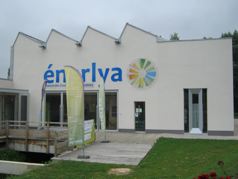 Enerlya, des projets pour l'avenir - ENERLYA