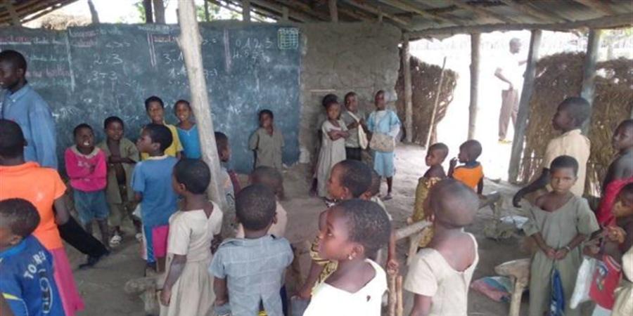 Soutien à l'aménagement d'une école pour les enfants du village Amato, Togo - NATHUM