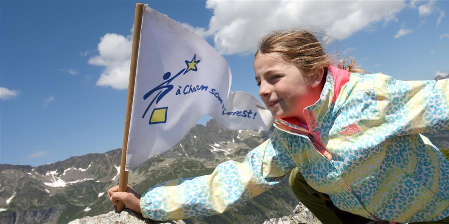 Les randonnées solidaires de Jacques - A Chacun Son Everest