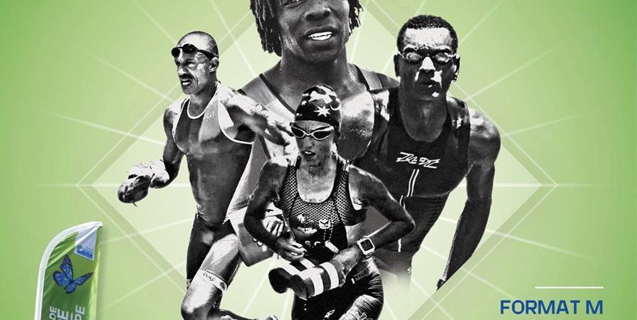 Stage sportif et swimrun en Guadeloupe - AS Lyon 1 - Section Natation/triathlon