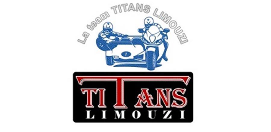 Equiper la Team d'un attelage et participer à au moins une épreuve sportive - Team Titans Limouzi