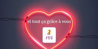 """Collecte pour soutenir """"Amis FSH"""" - Amis FSH Europe"""
