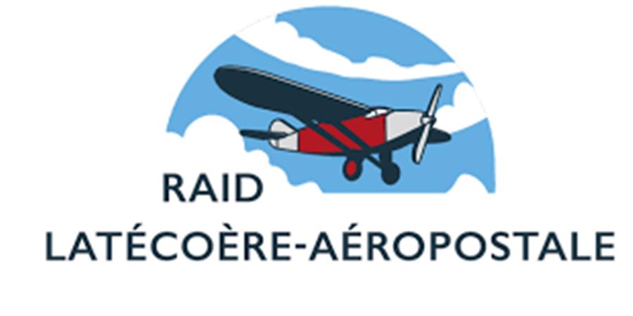 Sur les traces de Saint Exupéry -  Raid Latécoère-Aéropostale 2019 - Cercle des Solidarités Francophones