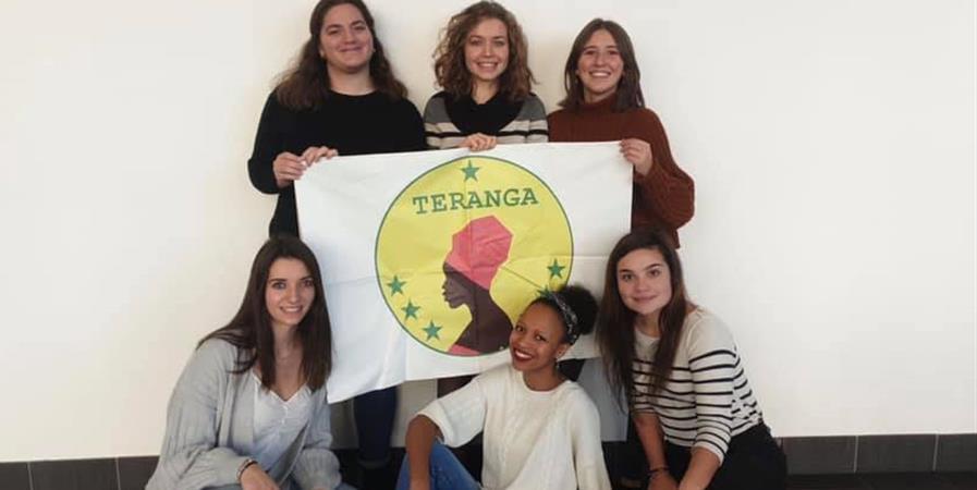 Teranga - Projet solidaire au Sénégal - FONDATION UVSQ