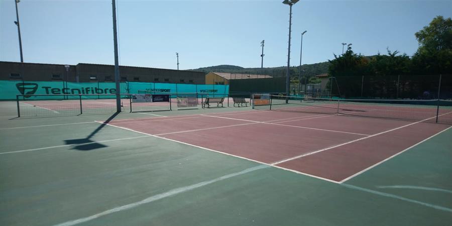 Jouons collectif, notre club a besoin de vous #JaimeMonClub - Tennis Club Poussan