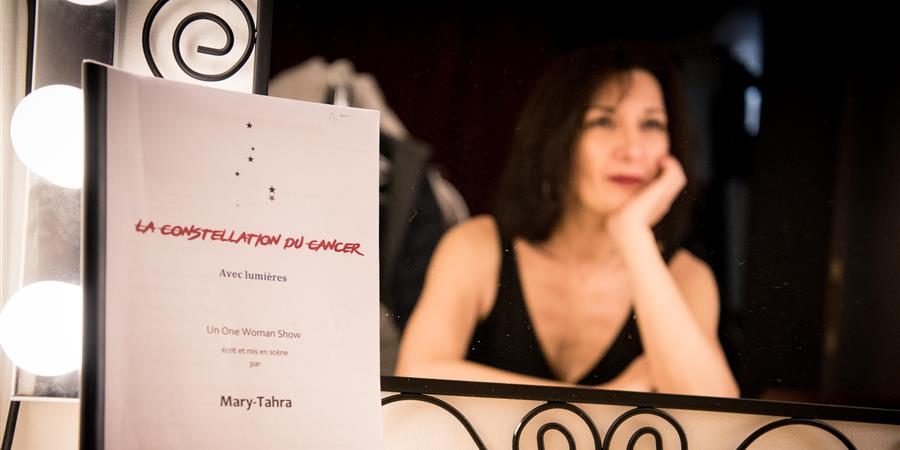 La Constellation du Cancer : Destination Avignon ! - Association Mary-Tahra
