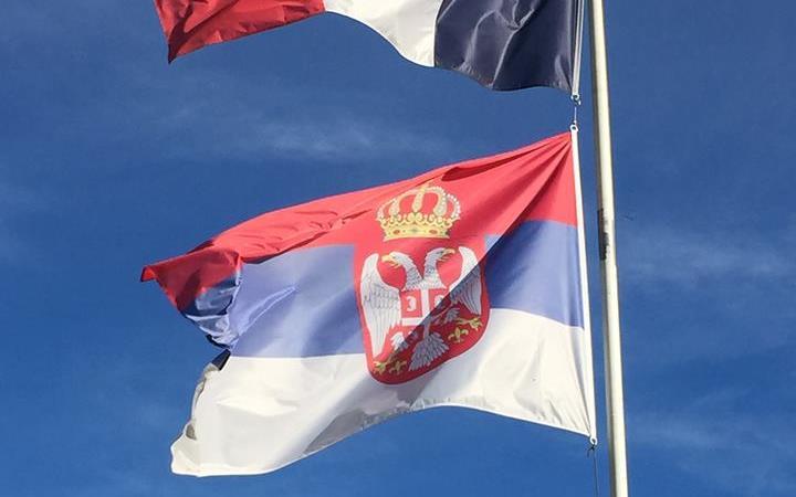 Les amis de l'union des Serbes de france - UNION DES SERBES DE FRANCE