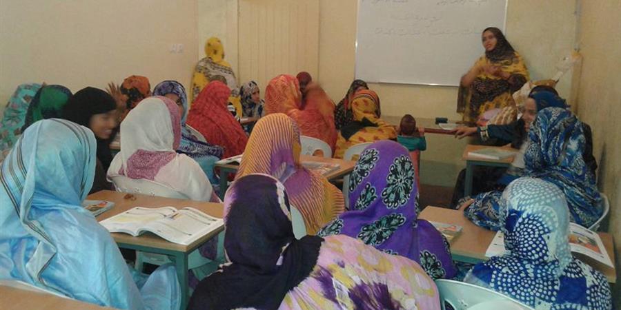 Des femmes pour une région : une coopérative salvatrice - BackUp Rural