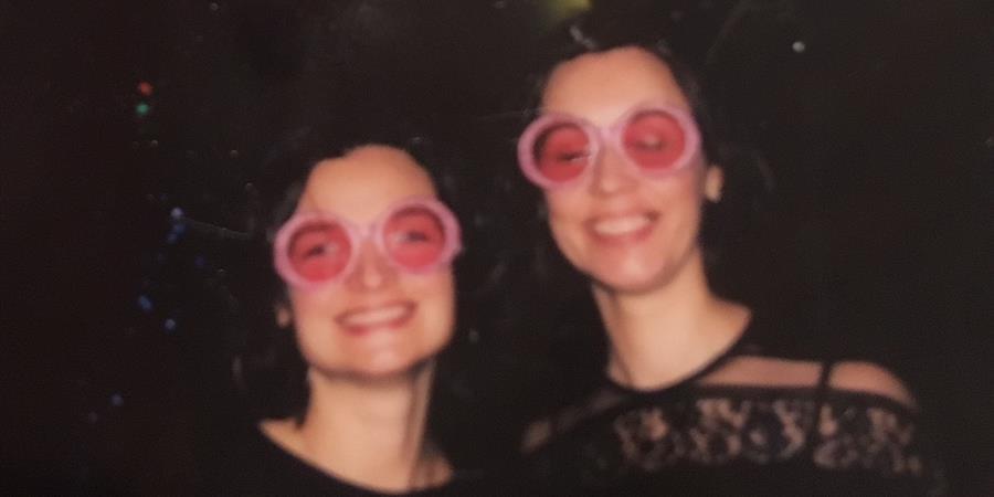 Course des princesses 2018 : Collecte de Laure et Magalie - Lesch-Nyhan Action