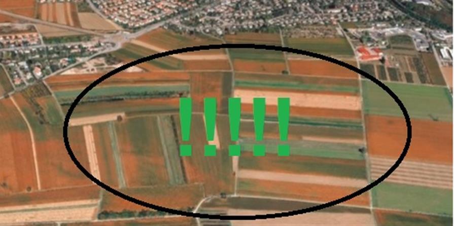 Lutte contre l'artificialisation des terres agricoles - ASSOCIATION TIEFENBACH ENVIRONNEMENT