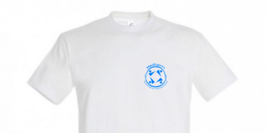 T-Shirt Mealespoirs petit logo - Mealespoirs