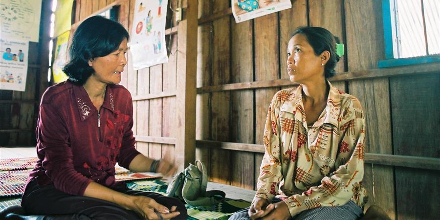 Luttons contre les violences faites aux femmes et aux filles - Planète Enfants & Développement