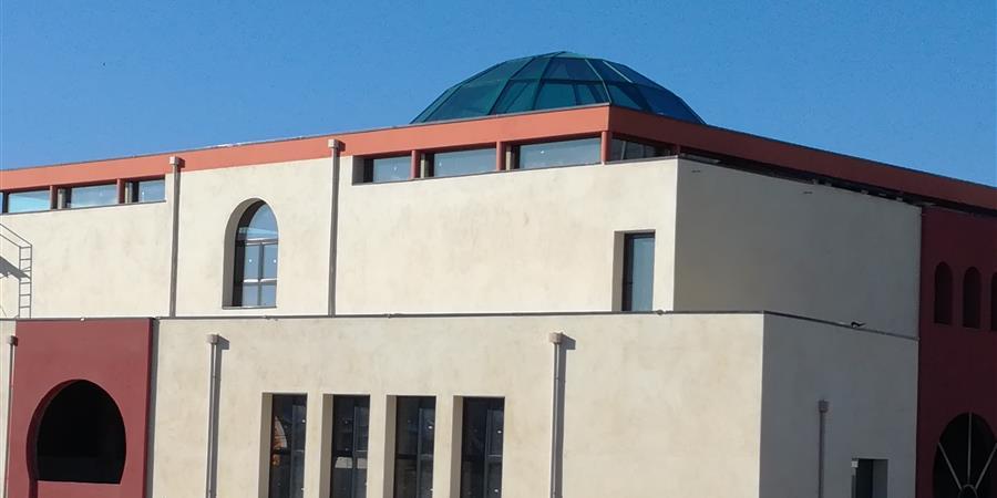 Mosquée de Bobigny - Association des Musulmans de Bobigny