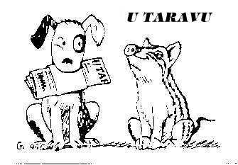 U Taravu...Voci misinca di I Piévi Taravési  - U TARAVU