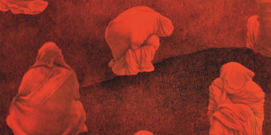 Urgent– Artistes afghans en danger. Soutenons-les! - Atelier des artistes en exil
