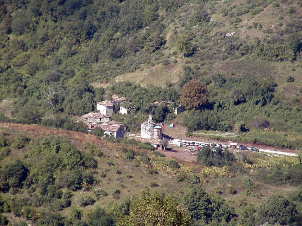 VALLE PIOLA ECOVILLAGE PROJECT - Valle Piola Ecovillage Project