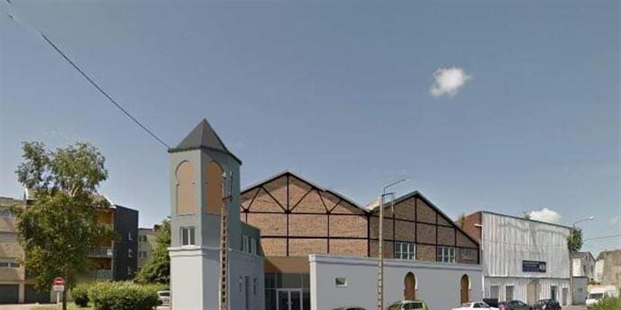 Une Mosquée pour les Quartiers Sud du Havre - El Jammaha - Le Rassemblement