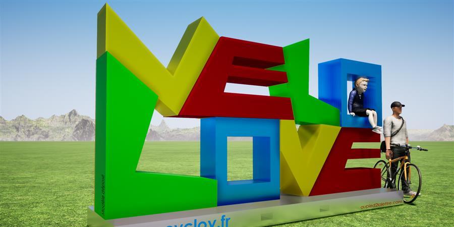 VELO-LOVE - CYCLOV