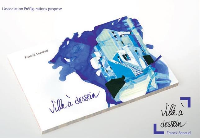 Participez  à la parution du 1er ouvrage de vulgarisation de préfigurations ! - Préfigurations